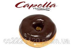 Ароматизатор Capella Chocolate Glazed Doughnut (Шоколадний пончик) 5 мл.