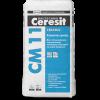 CERESIT СМ-11(Церезит СМ 11) Клеящая смесь  - 25кг