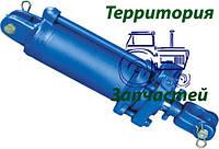 Гидроцилиндр силовой, поршневой Ц 100 х 200 -3 Нового образца (ЦС-100)