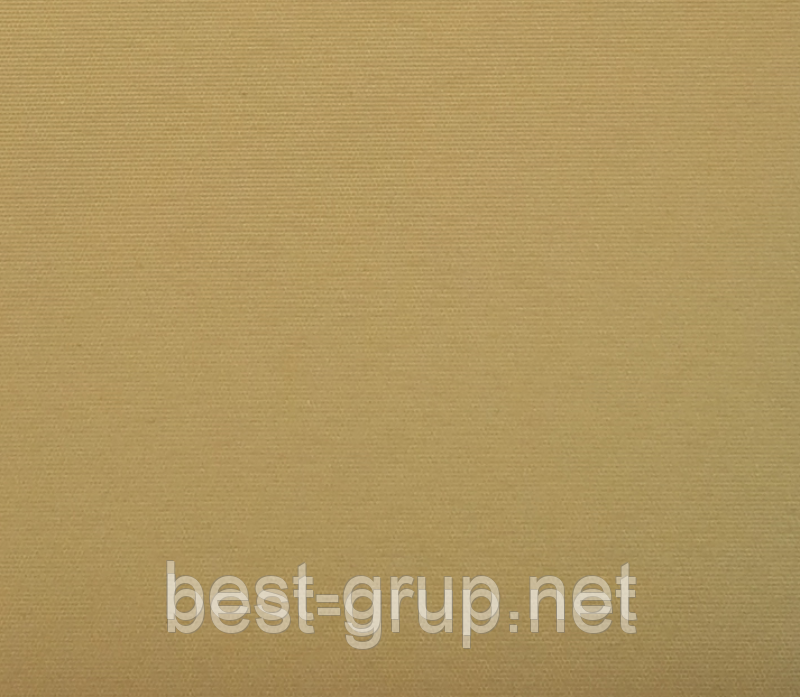 MSS-032 Лимон (0,450 х 1,70 м) Satin (Сатин)  - Тканевые ролеты Oasis Оазис