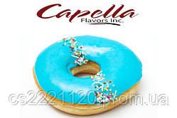Ароматизатор Capella Glazed Doughnut (Солодкий пончик) 5 мл.