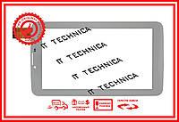 Тачскрин Elenberg TAB738 3G БЕЛЫЙ
