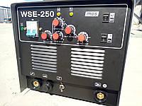 Аргонодуговая сварка WSE-250 Луч Профи