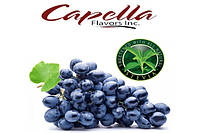 Ароматизатор Capella Concord Grape with Stevia (Виноград со стевией) 5 мл.