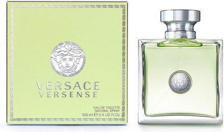 Наливная парфюмерия ТМ EVIS.  №40( тип запаха  Versense) Реплика