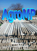 Столбики бетонные для ограждения 2.2м опт