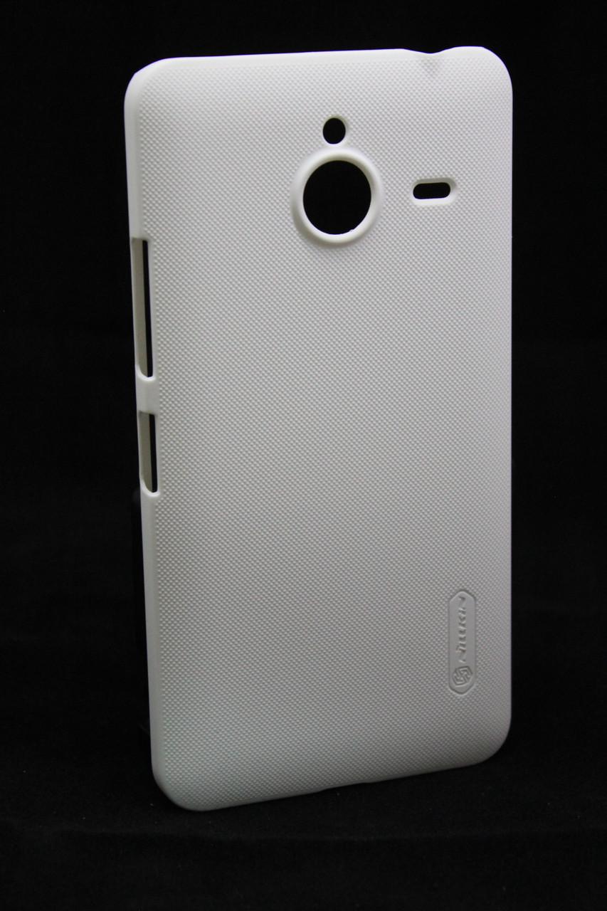 Чехол Nillkin для Microsoft Lumia 640 XL - минимальный заказ 3 шт!