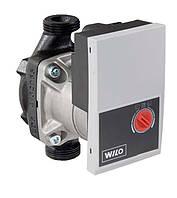 Насос циркуляционный Wilo Yonos Para RS 25/6 130 RKA - энергоэфективный