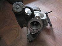Турбина Форд Транзит 2.4 tdci 1569638