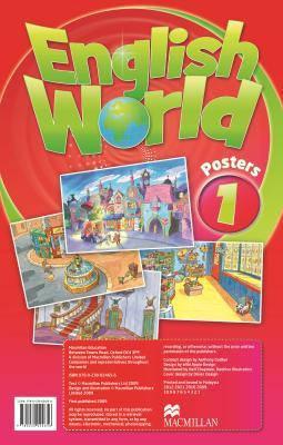 English World 1 Posters, фото 2
