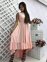 7de1abe6215 Женское платье