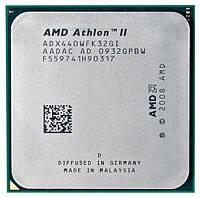 Процессор AMD Athlon II X3 440 3GHz Socket AM3 AM2+ AM3+ три ядра