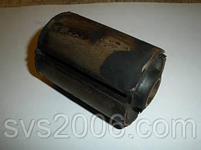 Втулка вушка ресори ГАЗ 3302, сайлентблок