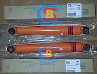 Амортизатор задний (газомасл.) Youpon S11-2915010 Chery S11 QQ (Япония) Лицензия