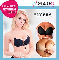 Супер Бюстгальтер-Невидимка Fly Bra