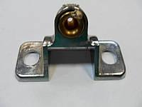 Планка замка багажника Ваз 2102,2104, 2121 нива ДААЗ