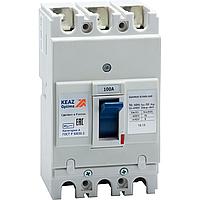 Автоматические выключатели КЭАЗ OptiMat E