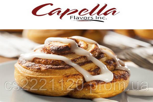 Ароматизатор Capella Cinnamon Danish Swirl (Булочка с корицей) 5 мл.