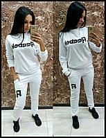 Женский костюм Reebok двухнитка