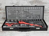 Набор инструментов Intertool ET-6056 (56 предметов)