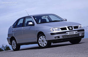 Seat Ibiza Cordoba (Седан, Хэтчбек) (1999-2002)
