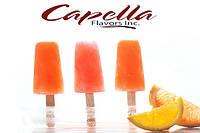 Ароматизатор Capella Orange Creamsicle (Апельсиновое мороженное) 5 мл.
