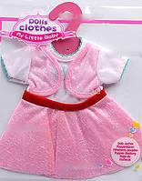 Одяг для ляльки