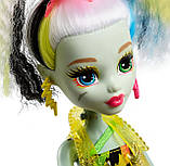 Кукла Monster High Френки Штейн электризованные, фото 2
