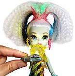 Кукла Monster High Френки Штейн электризованные, фото 3