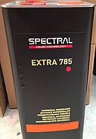 Смывка силикона (антисиликон) универсальный Spectral 785. 5л.
