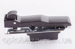 Кнопка для болгарки 230 Интерскол, фото 3