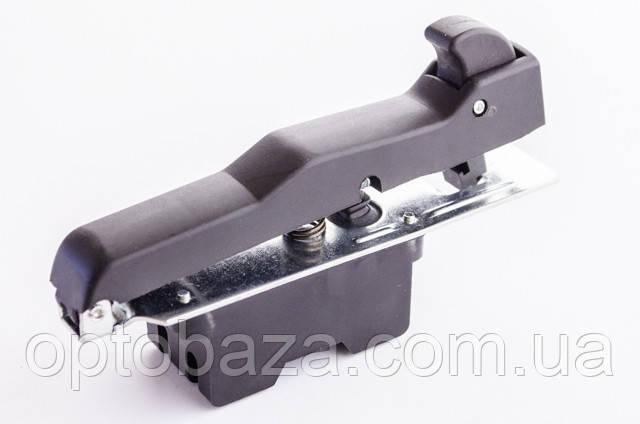 Кнопка для болгарки 230 Интерскол