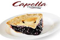 Ароматизатор Capella Blueberry Cinnamon Crumble (Черничный пирог) 5 мл.