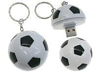 Флешка Футбольный мяч 4 Гб, 8 Гб, 16 Гб, 32 ГБ