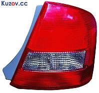 Фонарь задний Mazda 323 седан 01-03 правый (FPS)