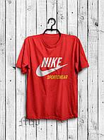 Футболка Nike Sportswear (Найк Спортсвеар), фото 1