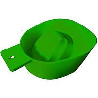 Ванночка Маникюрная Зеленая.
