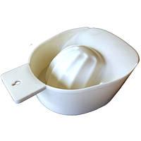 Ванночка Маникюрная Белая
