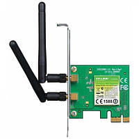 WiFi адаптер TP-Link TL-WN881ND 802.11n 300Mbps PCI Express x1