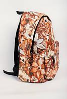 Рюкзак яркий AG-0004006 Бежево-коричневый