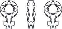 4876 Female Symbol
