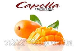 Ароматизатор Capella Sweet Mango (Солодкий манго) 5 мл.