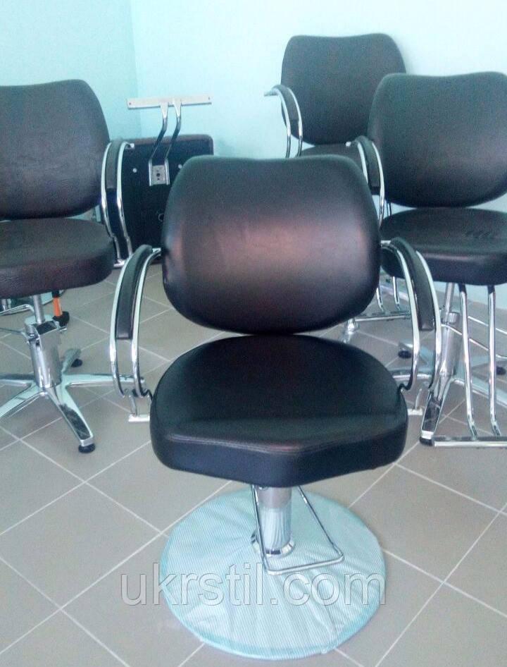 Кресло парикмахерское NELLY