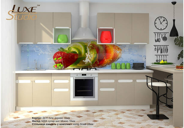 "Кухня Kler ТМ ""Matroluxe"", фото 2"