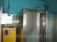 Шкафы и камеры для расстойки теста