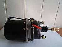 Камера тормозная с пружинным энергоаккумулятором в сборе тип 20/20
