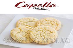 Ароматизатор Capella Sugar Cookie (Цукрове печиво) 5 мл.