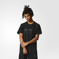 Мужская футболка adidas Originals NMD black BS2536