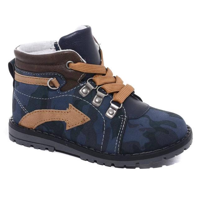 Ботинки детские 20-30 размер