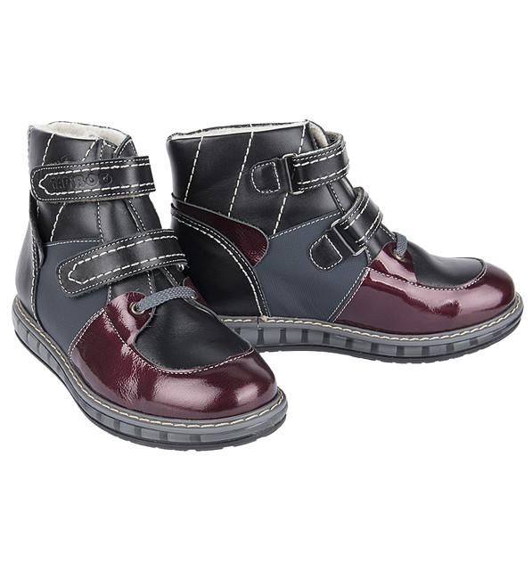 Ботинки 30-40 размер